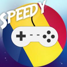 SpeedyRoGamer
